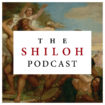 The Shiloh Podcast logo.