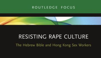 Resisting Rape Culture book cover by Nancy Nam Hoon Tan.