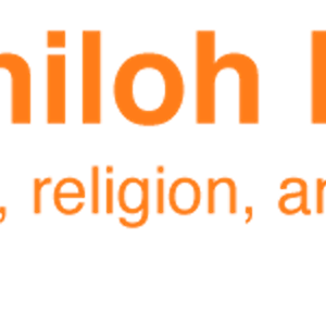 The Shiloh Project logo.